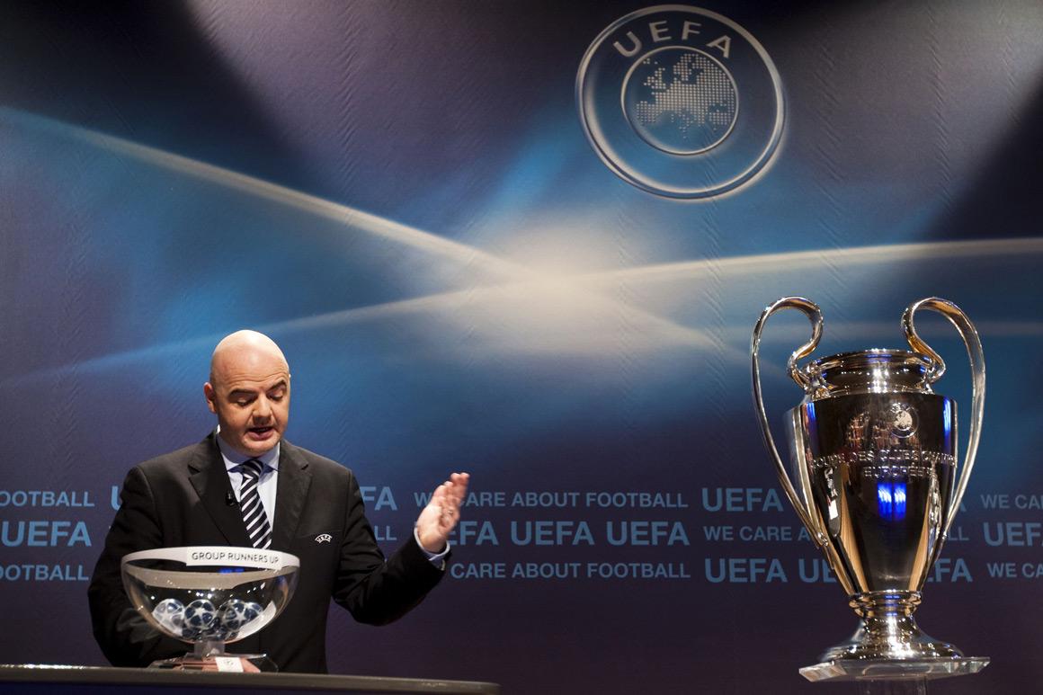 Málaga é o adversário do FC Porto na Liga dos Campeões