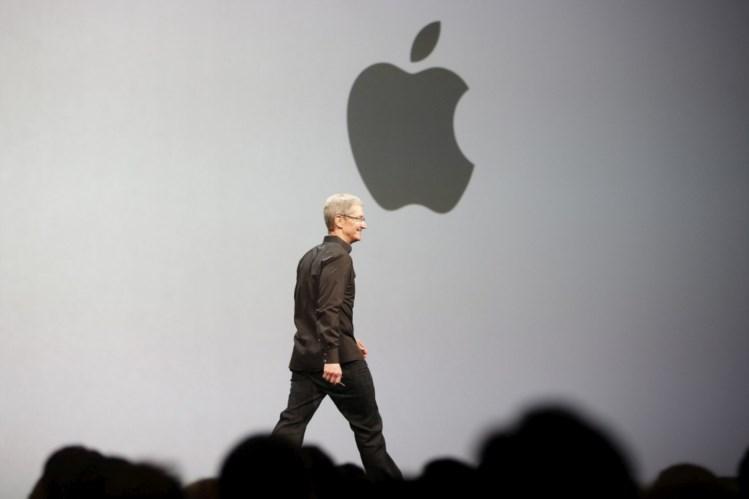 Apple redesenha plataforma móvel e lança novo serviço de música