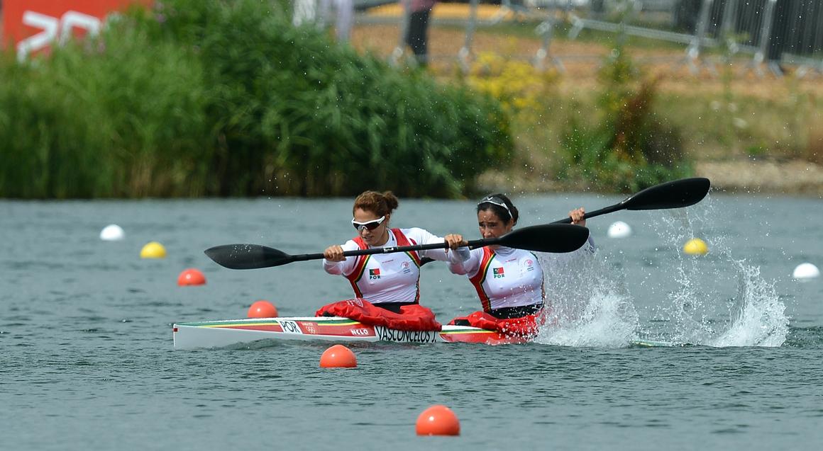 Portugal consegue duas medalhas e nove finais nos Europeus juniores de canoagem