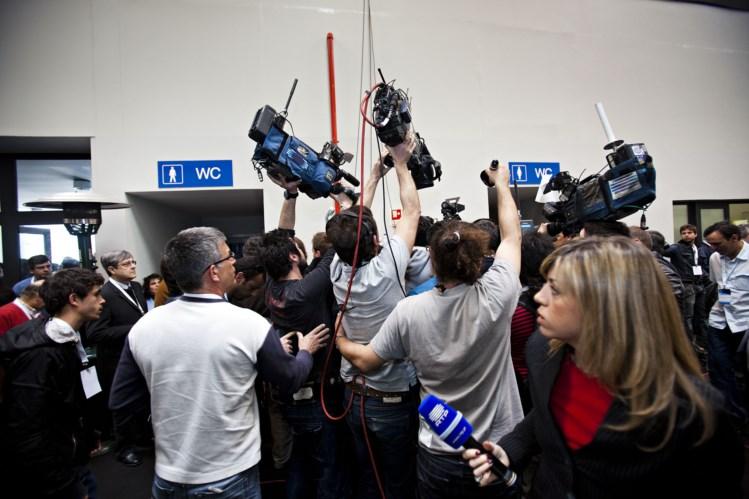 Televisões não farão cobertura da campanha eleitoral autárquica