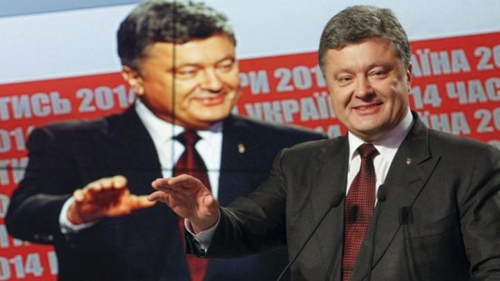 Dez dias para formar «o melhor governo que a Ucrânia já teve»